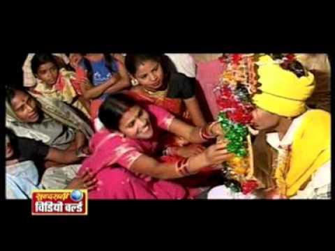 Laal Bhaaji - Didhava Nachav Didhava Gavav - Neelkamal Vaishnav - Chhattisgarhi Song