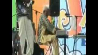 CHIP DOWN-Clive Alexander- Tobago Jazz Festival