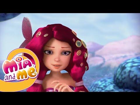 Мия и Я - 2 сезон - 13 - 15 серия - Mia And Me