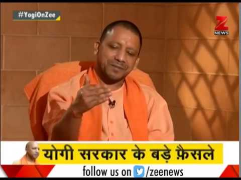 DNA : Exclusive interview of UP CM Yogi Adityanath