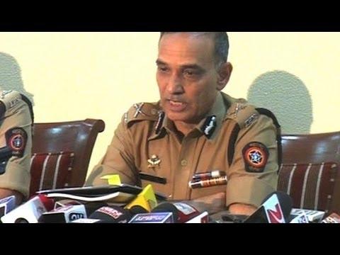 Woman photographer gang-raped in Mumbai