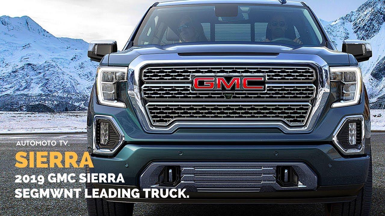 2019 gmc sierra denali with multipro tailgate youtube for Sierra motors ottawa il