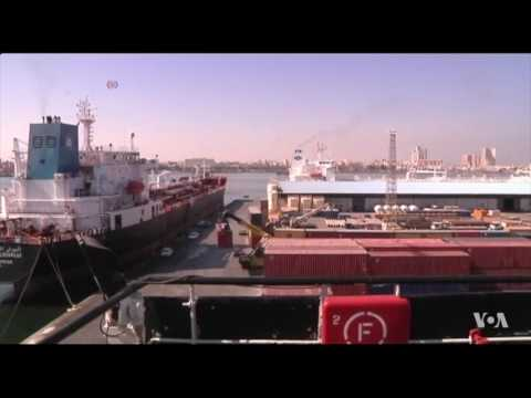 Cargo Vessels Evade Detection, Raising Fears of Trafficking Operations
