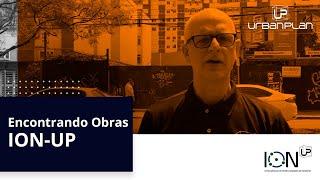 ENCONTRANDO OBRAS COM O ION-UP #4