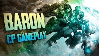 Vainglory Gameplay - Episode 227: BARON GAMEPLAY!! Baron |CP| Lane Gameplay [1.22 Beta]