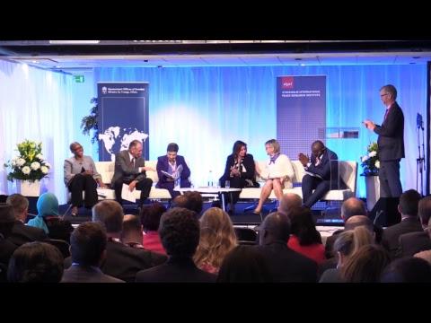 Opening Remarks, Sustaining Peace & Agenda 2030
