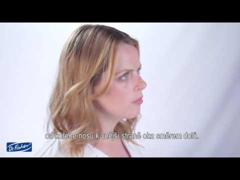 Dr. Fischer Eye Care Demonstration Video - Czech