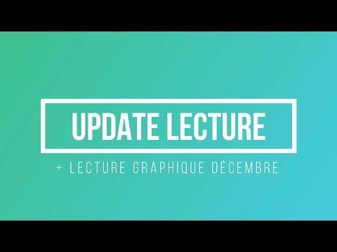 Update Lecture + Lecture graphique Décembre thumbnail
