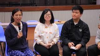 Publication Date: 2019-04-30 | Video Title: 明愛粉嶺陳震夏中學 | 家長活動