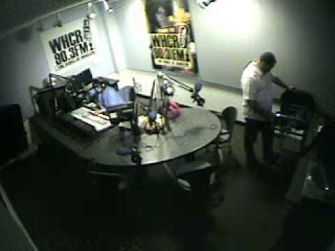 WHCR FM  ARRIS MINDY