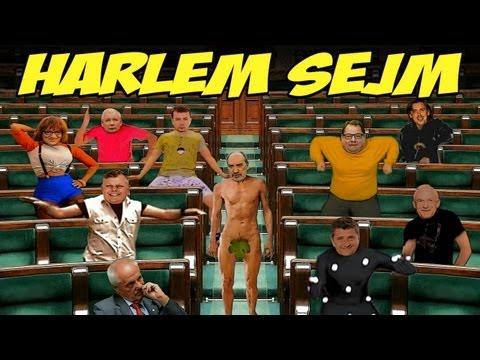 Vj Dominion - Harlem Sejm
