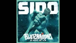 Sido & B - Tight - Hol doch die Polizei ( Originale Geschwindigkeit)