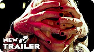 DOOM ROOM Trailer (2019) Horror Movie