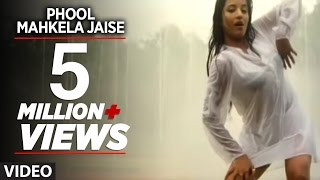 Repeat youtube video Phool Mahkela Jaise (Full Bhojpuri Hot Video Song)Feat.Hot & Sexy Monalisa