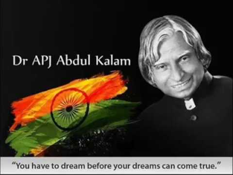 Great Indian President