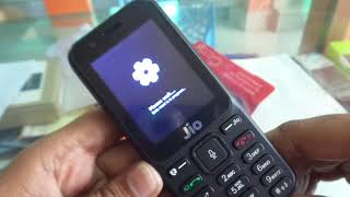 JIO PHONE ( F10Q ) hard reset and remove phone lock 100%