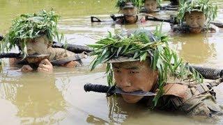 Для чего Китай наращивает военную мощь ?