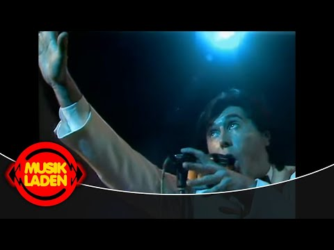 Roxy Music Mother Of Pearl 1974 Youtube