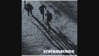 Statemachine - Paint It Black