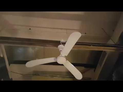56 Quot Banvil Envirofan Agri Fan Industrial Amp 52 Quot Canarm