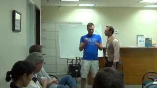 FREE ENERGY LECTURE: SPEED Energy Healing Made Easy - Part 2