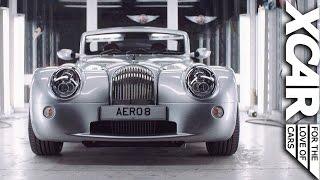 2016 Morgan Aero 8: Open Top Motoring Evolved - XCAR