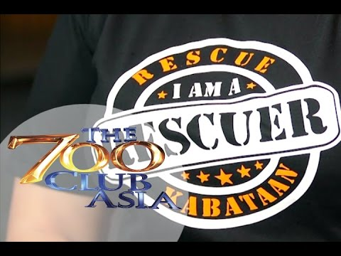 Rescue Kabataan - Working Together for Youth Revival