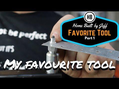 Rivnuts - My favorite tools part 1