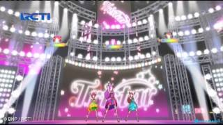 Video Aikatsu take me higher tristar( bahasa indonesia) download MP3, 3GP, MP4, WEBM, AVI, FLV Juli 2018