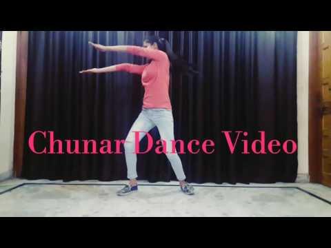 Chunar Dance Video (ABCD2)