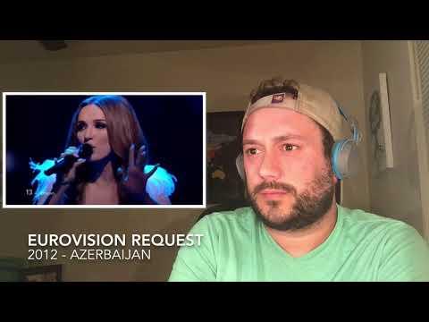Eurovision Request 2012 - AZERBAIJAN!