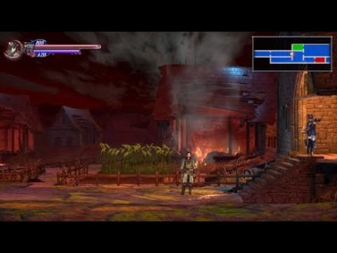 Bloodstained: Ritual of the Night game errored on buddy |