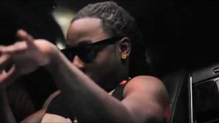 Смотреть клип Ace Hood - Be Great