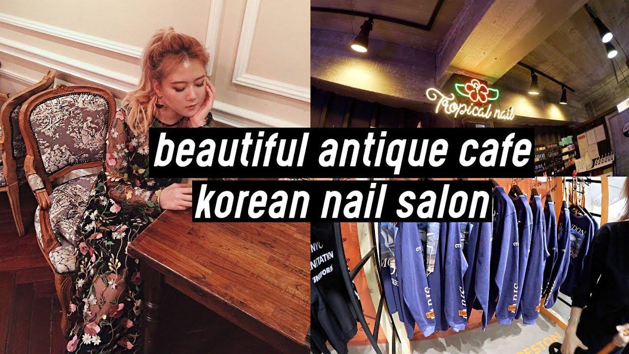 beautiful-antique-cafe-korean-nail-salon-fangirling-hard-at-heron-preston-omg-dtv-43