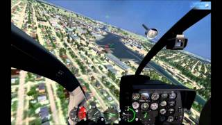 Take on Helicopters Gameplay (Logitech Extreme Pro 3D)