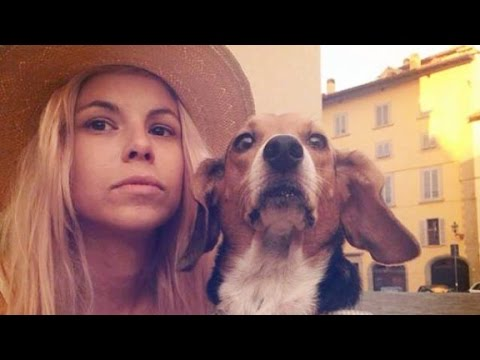 American artist Ashley Olsen found dead in Italy