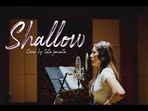 Shallow (A Star Is Born) - Lady Gaga & Bradley Cooper [Cover by Tata Janeeta ft. Jevri]