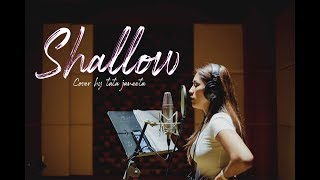 Download Mp3 Shallow  A Star Is Born  - Lady Gaga & Bradley Cooper  Cover By Tata Janeeta