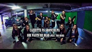 Choreo by Alexander Dmitriev | She Wants Me Dead (Original Mix)