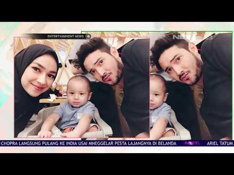 Putri Titian dan Aryani Fitriana Umumkan Kehamilan Anak Kedua Mp3