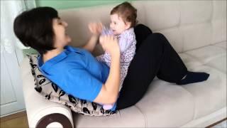 Mercan Loves Music - Mutluluk Şarkısı ( Bebek Şarkıları)