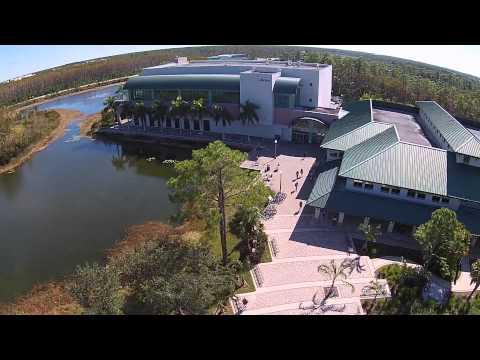 AMP 360 - Florida Gulf Coast University (FGCU)