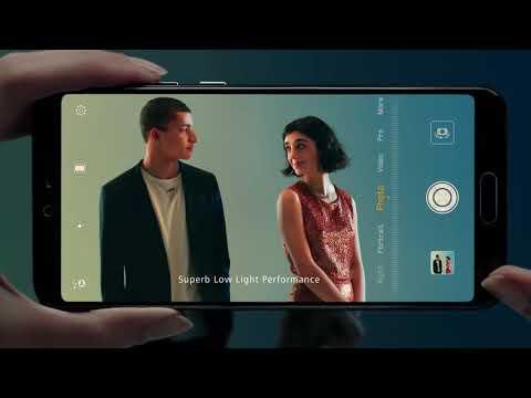 Huawei P20 Pro @ JB HI-FI