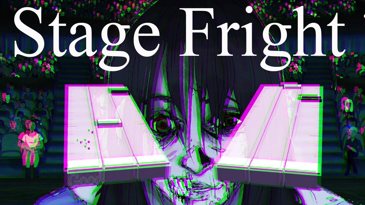 STAGE FRIGHT – Horror Rhythm Game