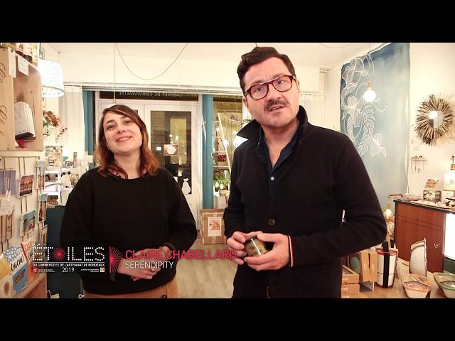 SERENDIPITY - Les étoiles du commerce et de l'artisanat de Bordeaux 2019