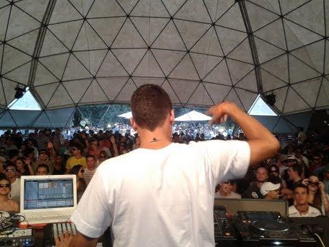 Vegas Live @ Progressive Party @ Curitiba-PR