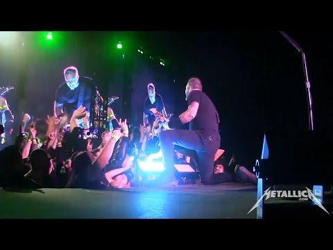 Metallica: Master of Puppets (MetOnTour - San Francisco, CA - 2016) Thumbnail image