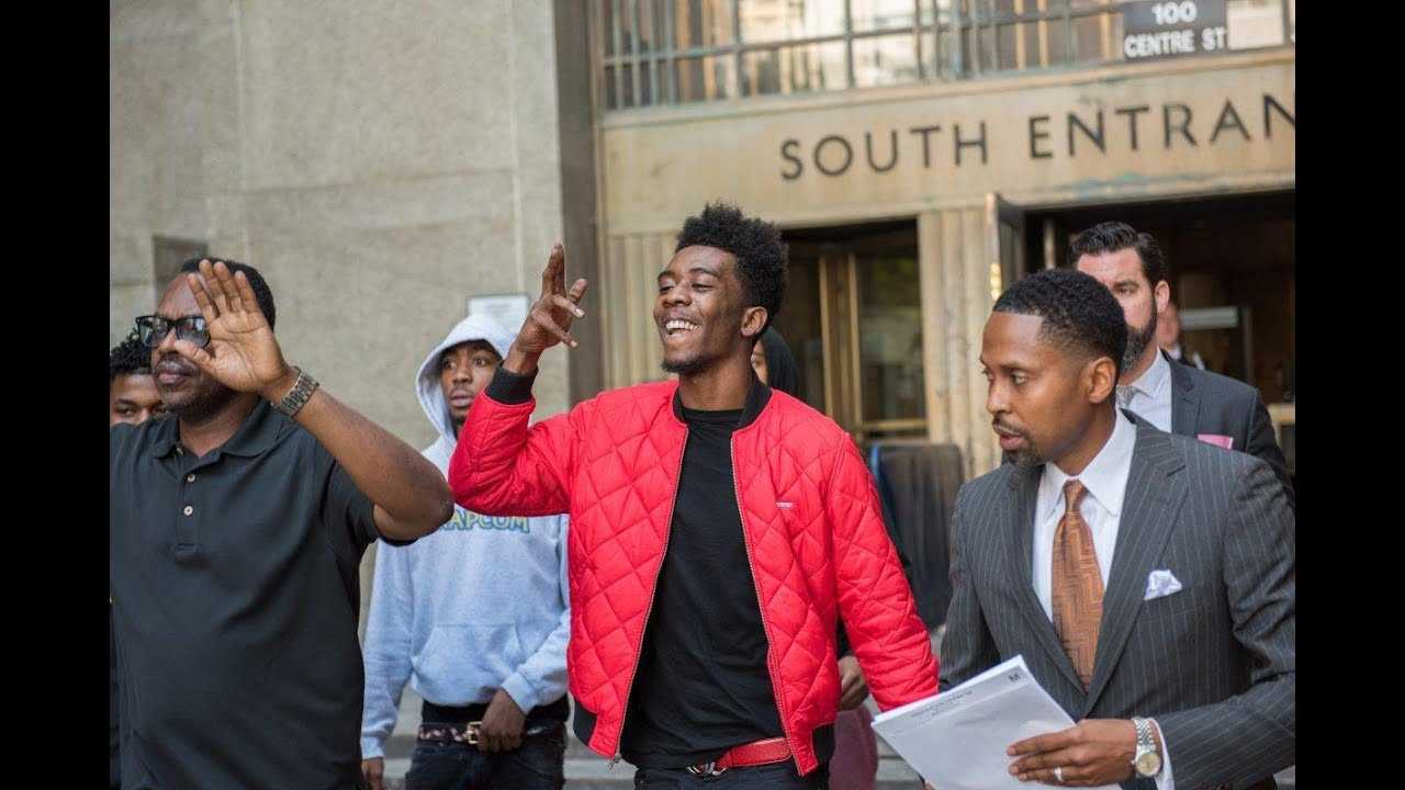 Desiigner Gets Released from Jail after Gun Charges Get Dropped. Police lied.. Aint no Gun..
