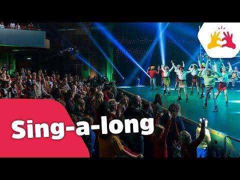 Singalong - Live in Concert 2018 - Kinderen voor Kinderen