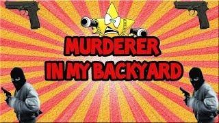 Luna - Murderer In My Backyard! (Life Story) - AustinFFA